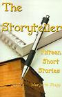 The Storyteller: Fifteen Short Stories by Marjorie Stapp (Paperback / softback, 2000)