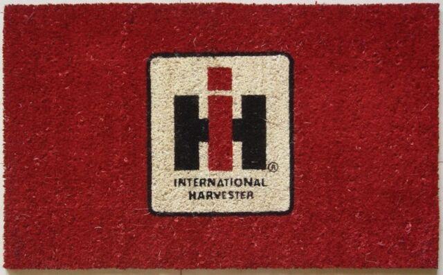 International Harvester Outdoor Floor Mat