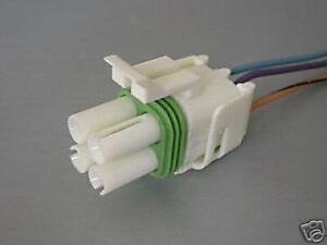 image is loading camaro-corvette-700r4-4l60-torque-converter-tcc-wiring-