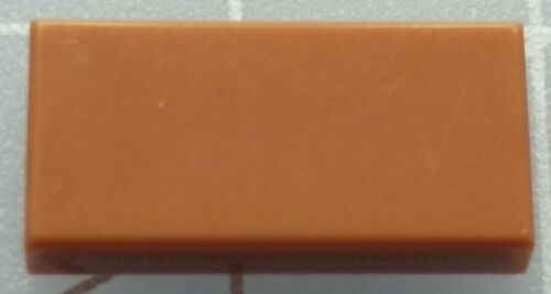 LEGO 3069b Tile 1 x 2 with Groove