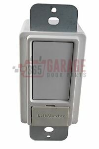 LiftMaster 823LM Remote Light Switch Security+2.0™ & MyQ® technology compatible