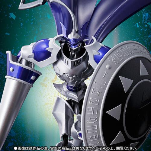 Bandai S.H. Figuarts Chaosdukemon Digimon Tamers IN STOCK USA