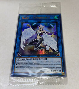 Sealed LART-EN026 YUGIOH Harpie Conductor Limited Edition Ultra Rare