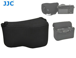 Camera-Pouch-Case-Bag-fits-Sony-A6500-A6400-A6300-A6000-A5100-16-50mm-Lens