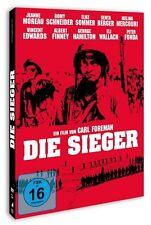 Die Sieger (Romy Schneider, Jeanne Moreau, Peter Fonda) DVD NEU + OVP!
