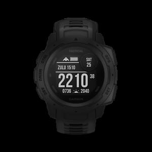 GARMIN-Outdoor-Smartwatch-Instinct-Tactical-schwarz-010-02064-70