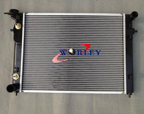 FOR Holden Commodore VN//VG//VP//VR//VS V6 Auto Manual Radiator