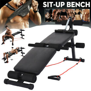 ab trainer abdominal exercise fitness core sit up board