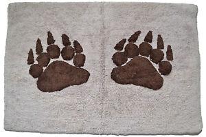 Tappeto Morbido Per Cani : Zampa tappetino da bagno tappeto morbido doccia cm cm orso