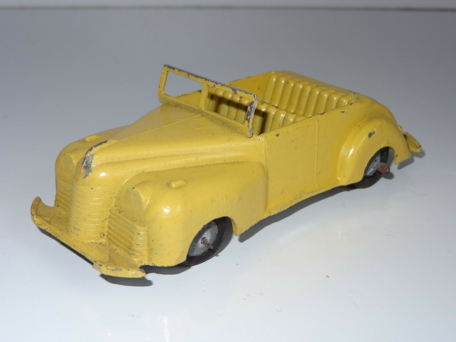 Timpo Toys Lincoln converdeible c1947