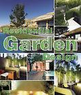 Residential Garden Design by Gingko Press, Inc (Hardback, 2015)