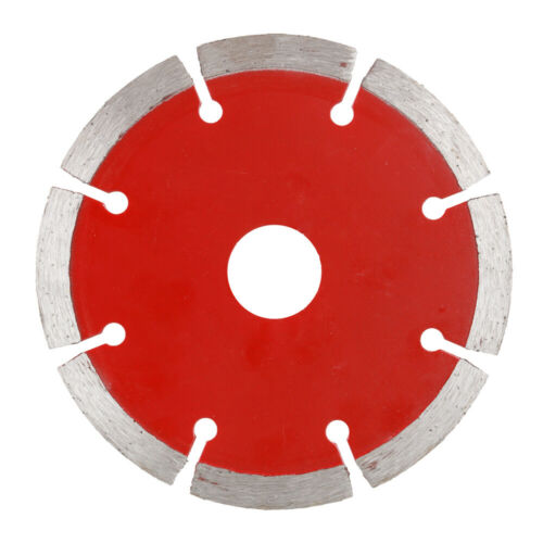 """4/"""" 105mm Diamond Cutting Disc Cutter Blade for Stone Materials Grooving 1Pc"""