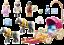 New playmobil princess collection 70449 princess carriage romantic