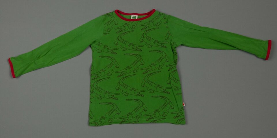 Bluse, Langærmede T-shirts, minymo og Phineas and Ferb