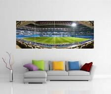 Real Madrid Santiago Bernabéu STADIUM Giant WALL ART PICTURE FOTO STAMPA POSTER