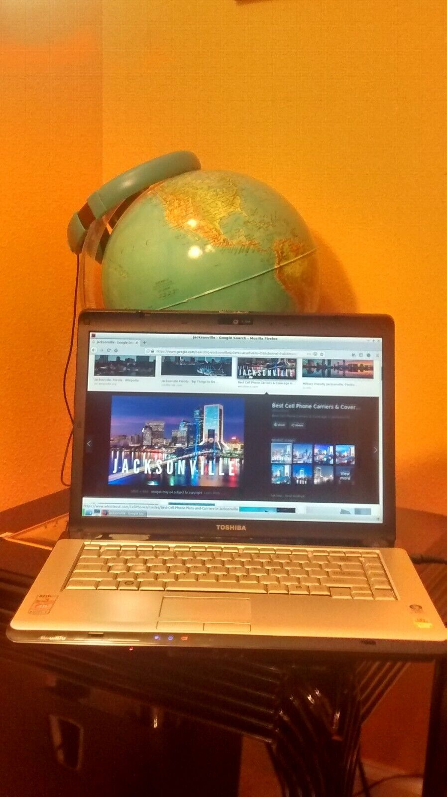 Toshiba Laptop Satellite A215-s4747 AMD Turion 64 X2 Tl-56) 2 GB MEM
