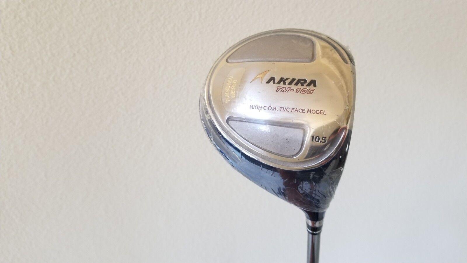 Nuevo Akira TM 105 alta c.o.r. Cochea Controlador R Flex