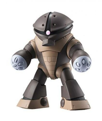 SIDE MS MSM-04 Acguy ver .A.N.I.M.E. Robot Spirits