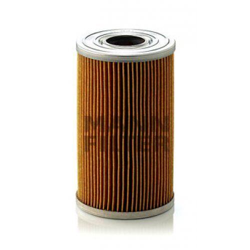 MANN-FILTER Hydraulic Filter, steering system H 931/4