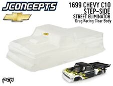 JCO0373 JConcepts 1966 Chevy C10 Step-side Ultra Rear Wing Step Side Truck 0373