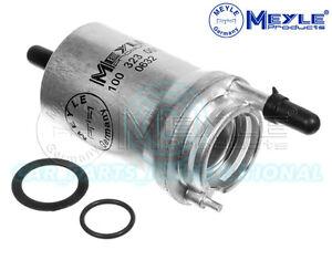 Meyle-Kraftstofffilter-Eingang-Filter-mit-Dichtung-100-323-0002