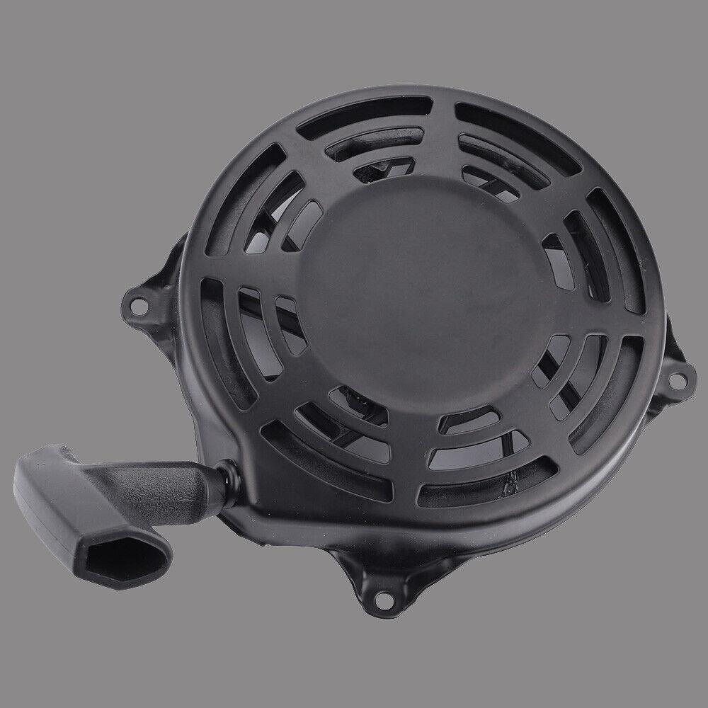 Recoil Pull Starter 497680 fits Briggs /& Stratton 120600 121600 122600