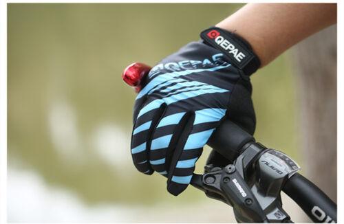 Fahrradhandschuhe Sport Fitness  Handschuhe Gloves Qepae F7520 neu