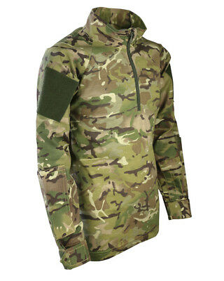 Army Style Combat Kids Btp Camo Trousers Hunting Airsoft Cadet 3-13 yrs
