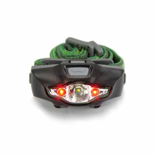 Multi-Mode Super-léger CREE DEL Head Torch-Super-Compact-Sports
