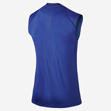 3f7b25450994da item 1 NWT M~L~XL~2XL Nike Pro Cool Sleeveless Fitted DriFIT Training  Basketball Shirt -NWT M~L~XL~2XL Nike Pro Cool Sleeveless Fitted DriFIT  Training ...