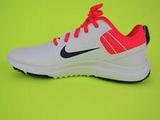 buy online d5f59 5ac73 item 2 Nike FI Impact 2 Spikeless Golf Shoes Women s 9.5 White Waterproof  776093-102 -Nike FI Impact 2 Spikeless Golf Shoes Women s 9.5 White  Waterproof ...