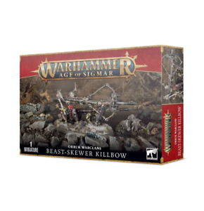 Beast-Skewer Killbow Orruk Warclans Warhammer AOS NIB