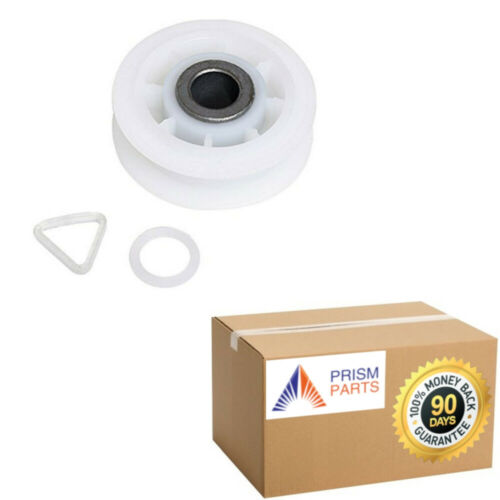 For Kenmore Clothes Dryer Idler Pulley Wheel Kit Part # PR7914903PAKS202
