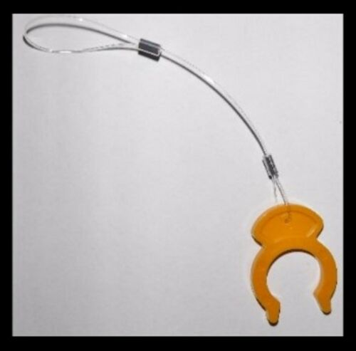Hookah Diving Safety Clips  8 sets !!Please Don/'t dive without them!!