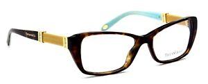 Tiffany-amp-Co-Damen-Brillenfassung-TF2117-B-8015-51mm-havanna-265-T13