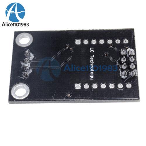 MCU STC15L204 Wireless Development Board With NRF24L01 UART Interface 5V-3.3V