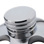 Douk-Audio-Plattengewicht-Record-Weight-Clamp-Turntable-Metal-Disc-Stabilizer Indexbild 4