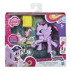 "My Little Pony 13951 "" Explore Equestria Poseable Pony"" Playset Random Model Toy"