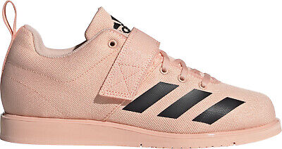 adidas Powerlift 4.0 Womens Weightlifting Shoes - Pink