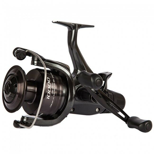 NEW Shimano Baitrunner DL 10000 10000 DL RB Carp Fishing Reel - BTRDL10000RB 1c61b5