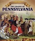 The Colony of Pennsylvania by David Martin (Hardback, 2015)