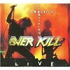 Overkill - Wrecking Everything -- Live (Live Recording, 2009)