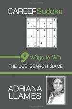 Career Sudoku: 9 Ways to Win the Job Search Game