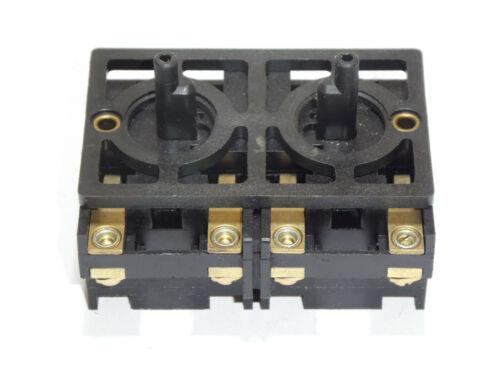 Telemecanique xes-d1291 bloque de contacto