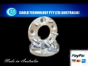 Hub-Wheel-Spacer-Adapters-15-mm-5x120-CB-69-5-for-Holden-Commodore-VR-VS-VY