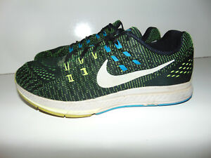 nike 44 zoom structure