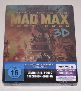 Mad Max Fury Road German