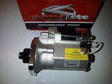 JAGUAR S-TYPE & XK 120 140 150 3.4 3.8 NEW POWERLITE HIGH TORQUE STARTER MOTOR