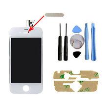 DISPLAY FÜR iPHONE 4 ERSATZ LCD TOUCHSCREEN RETINA GLAS FRONT TOUCH WEIß WHITE