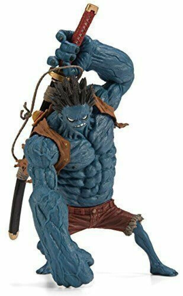 One Piece SCultures gree modellololoing re summit decisive battaglia 3 Vol.3 Nightmare L